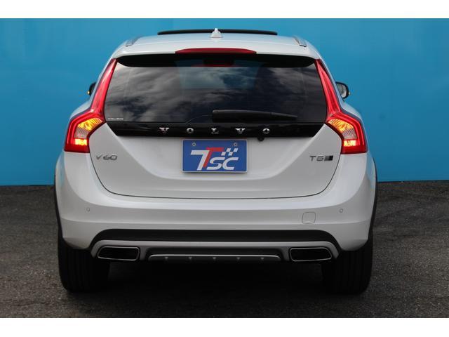 クロスカントリー T5 AWD SE 禁煙車/レザーPKG(革シート/パワーシート助手席/シートヒーター地デジTV)サンルーフ(オプション装備)ターボ/4WD/アイドリングストップ/ルーフレール/衝突軽減システム/レーンアシスト/(77枚目)