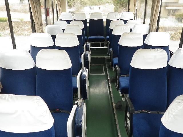 いすゞ いすゞ 大型バス