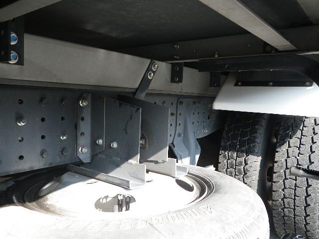 東プレ 中温 冷蔵冷凍車 全低床 車両総重量4885Kg(20枚目)