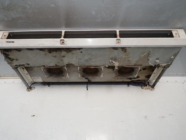 冷蔵冷凍車 マルチリフト 増トン 積載7.2トン(20枚目)