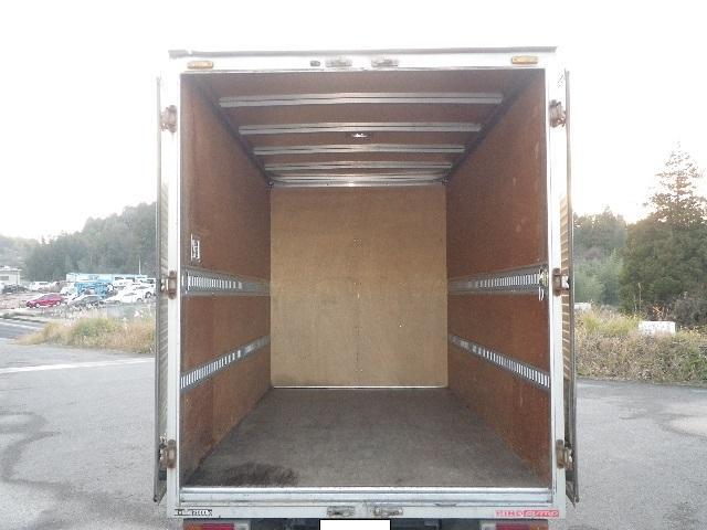 アルミバン 全低床 積載2トン 車両総重量4665Kg(12枚目)
