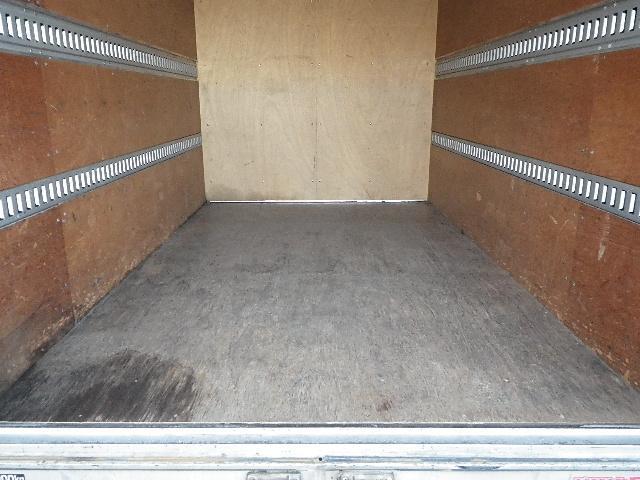 アルミバン 全低床 積載2トン 車両総重量4665Kg(13枚目)