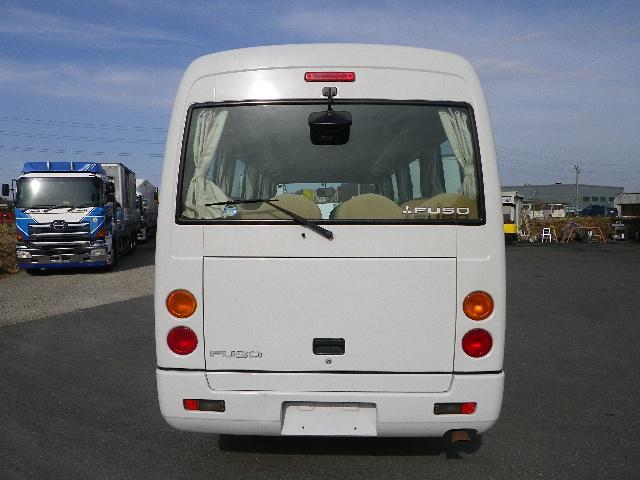 マイクロバス 乗車定員29人 モケットシート リクライニング(5枚目)