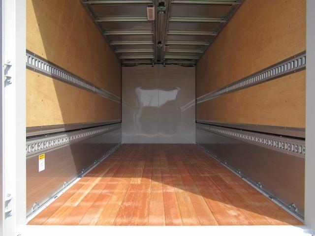 アルミウイング 超ロング ワイド幅 全低床 積載3トン(17枚目)