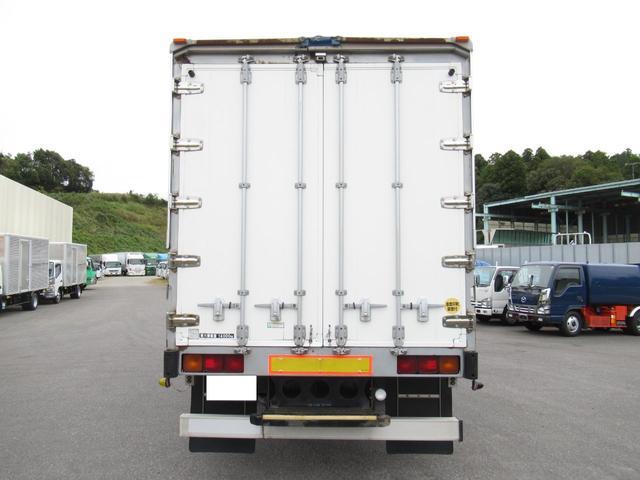 「その他」「クオン」「トラック」「千葉県」の中古車5