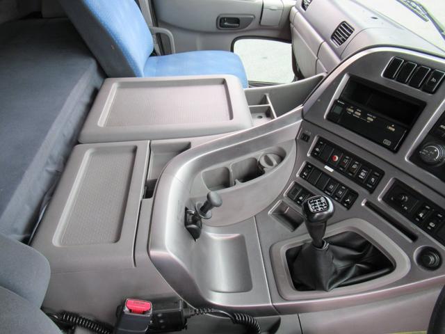 「その他」「クオン」「トラック」「千葉県」の中古車9