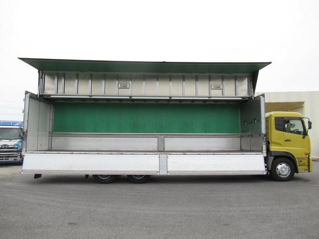 「その他」「クオン」「トラック」「千葉県」の中古車18