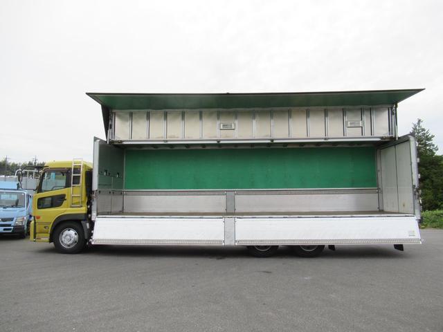「その他」「クオン」「トラック」「千葉県」の中古車32