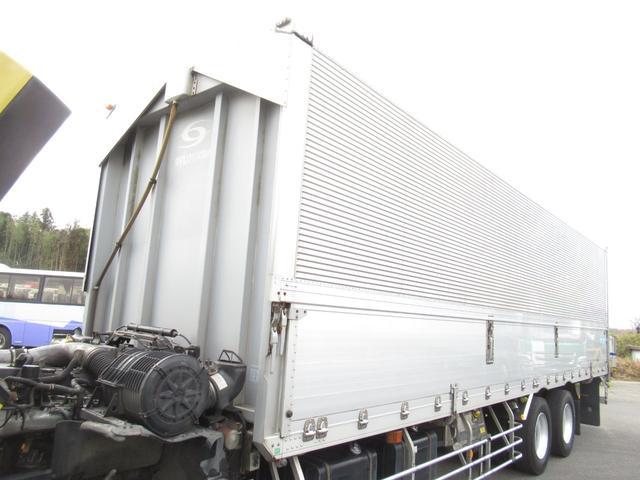 「その他」「クオン」「トラック」「千葉県」の中古車45