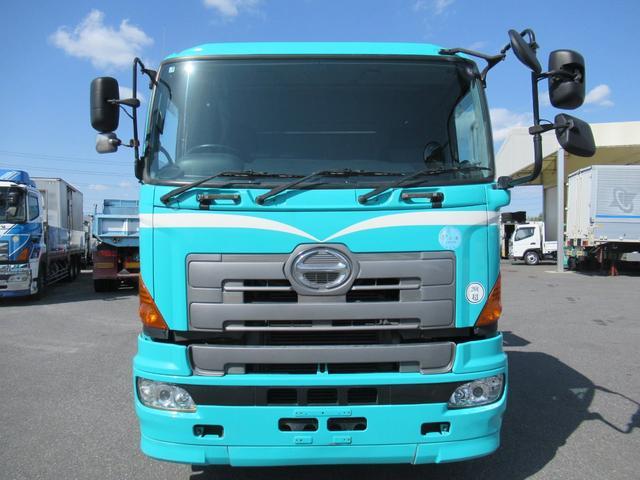 「その他」「プロフィア」「トラック」「千葉県」の中古車2
