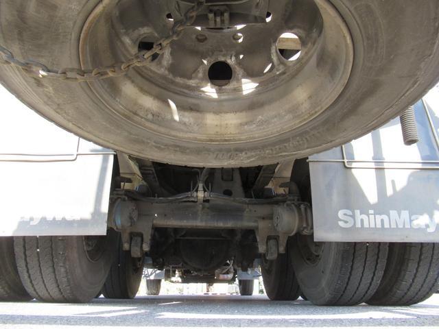 「その他」「スーパーグレート」「トラック」「千葉県」の中古車34