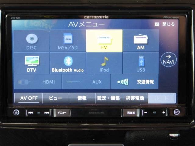スズキ スペーシアカスタム XSリミテッド両側電動スライドBカメラHID地デジナビETC