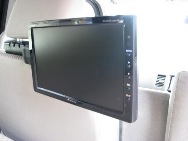 スズキ エブリイワゴン PZターボスペシャル両側電動メモリナビDVD再生フルセグTV