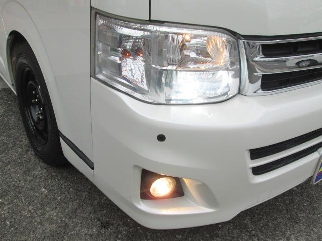 「トヨタ」「ハイエース」「ミニバン・ワンボックス」「神奈川県」の中古車16