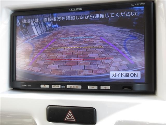 Gターボ ワンオーナー4WD アイドリングストップ 衝突被害軽減システム メモリーナビバックカメラ シートヒーター(8枚目)