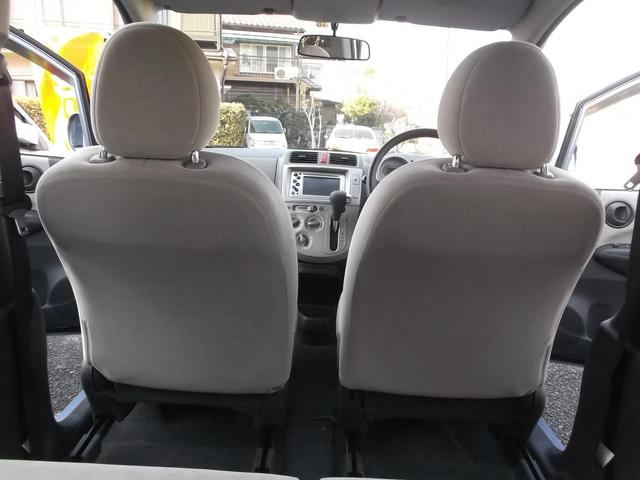 ★☆★☆ 運転席&助手席(背もたれ裏側) ★☆★☆