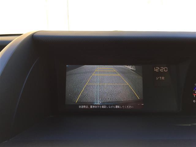 ホンダ エリシオン G Aero HDDナビ SP 後席モニター ワンオーナー