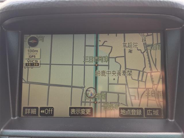 240G Lパッケージ ワンオーナー純正HDDナビ(18枚目)