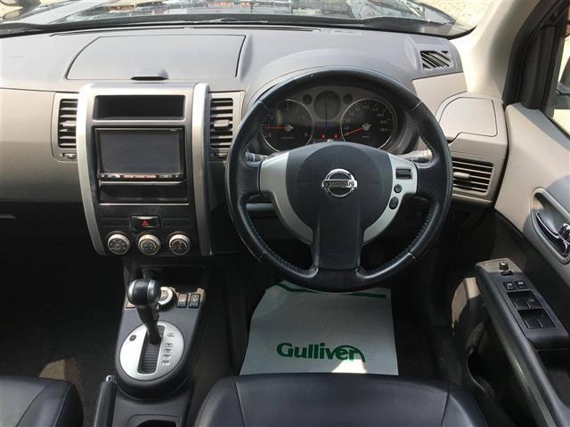 20X 4WD カプロンシート メモリナビワンセグTV BT(3枚目)