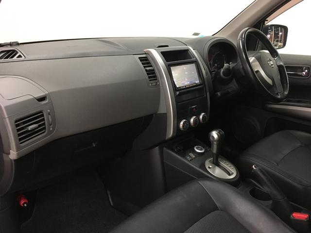 20X 4WD カプロンシート メモリナビワンセグTV BT(16枚目)