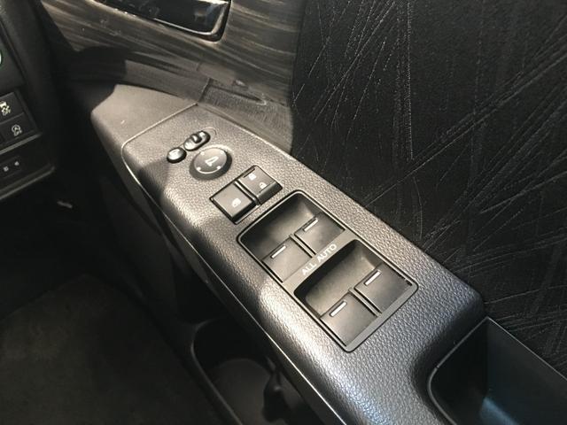 アブソルートX・ホンダセンジング 1オナ 両側電動ドア(7枚目)