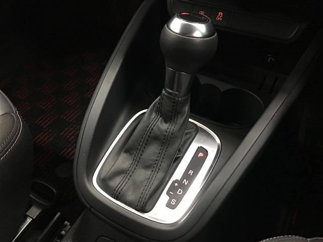 「アウディ」「アウディ A1スポーツバック」「コンパクトカー」「三重県」の中古車6