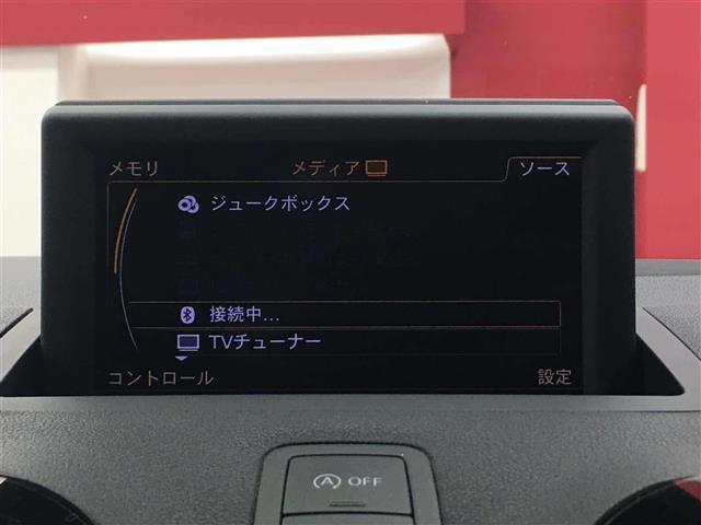 「アウディ」「アウディ A1スポーツバック」「コンパクトカー」「三重県」の中古車7