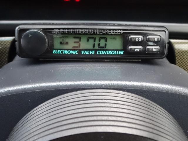 ツアラーV 純正5速 サンルーフ HKS TO4Zフルタービン HKSフルタップ車高調 トラストオイルクーラー ブリッツインタークーラー EVC 強化クラッチ LSD(25枚目)