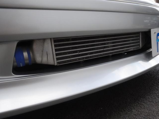 ツアラーV 純正5速 サンルーフ HKS TO4Zフルタービン HKSフルタップ車高調 トラストオイルクーラー ブリッツインタークーラー EVC 強化クラッチ LSD(64枚目)