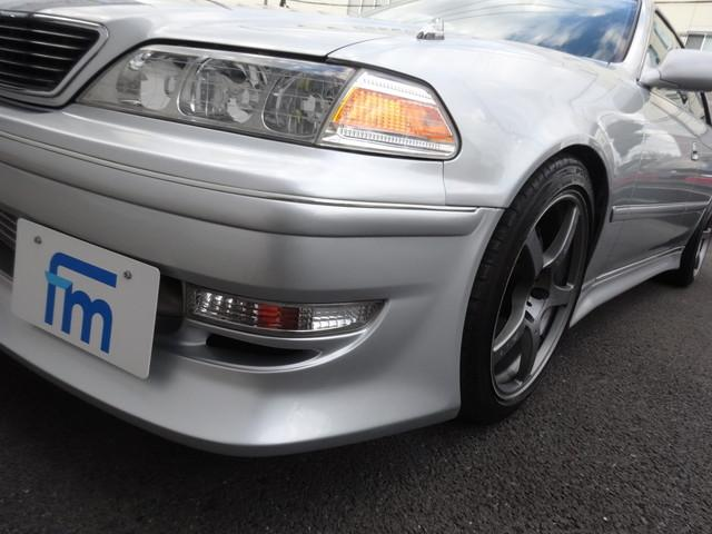 ツアラーV 純正5速 サンルーフ HKS TO4Zフルタービン HKSフルタップ車高調 トラストオイルクーラー ブリッツインタークーラー EVC 強化クラッチ LSD(65枚目)