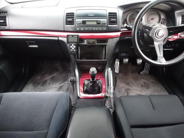 グランデiR-V 純正5速 TOMEIPOWEREDタービンキット APEXパワーFC 車高調 強化クラッチ HPIラジエター インタークーラー オイルクーラー TRDスタビライザー GPSPORTSマフラー(5枚目)