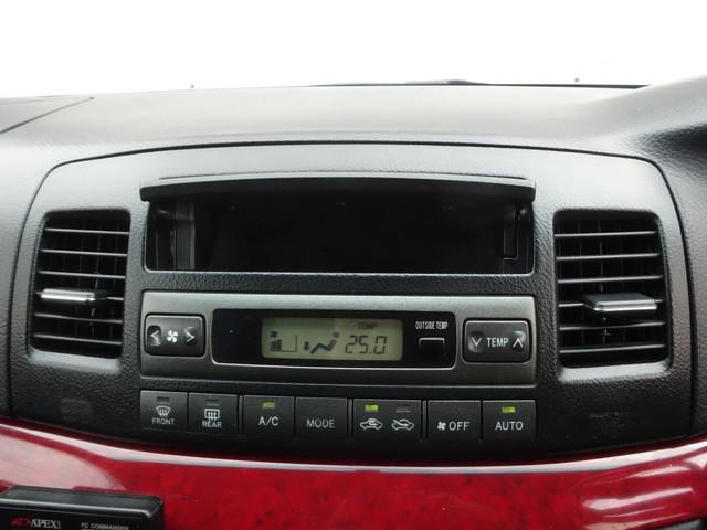 グランデiR-V 純正5速 TOMEIPOWEREDタービンキット APEXパワーFC 車高調 強化クラッチ HPIラジエター インタークーラー オイルクーラー TRDスタビライザー GPSPORTSマフラー(22枚目)