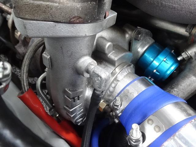 グランデiR-V 純正5速 TOMEIPOWEREDタービンキット APEXパワーFC 車高調 強化クラッチ HPIラジエター インタークーラー オイルクーラー TRDスタビライザー GPSPORTSマフラー(80枚目)