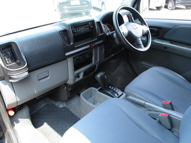 日産 NV100クリッパーバン GXターボ 新品タイヤ 新品バッテリー オートマ ターボ