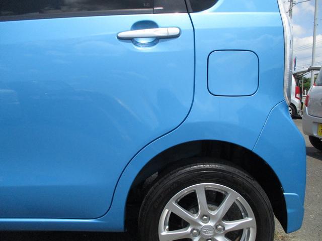 カスタムR プッシュスタート アイドリングストップ ドライブレコーダー ダイハツムーブOEM車 HID スマートキー オートドアミラー 新品バッテリー交換 オイル交換 新品エアフィルター 新品エアコンフィルター(39枚目)