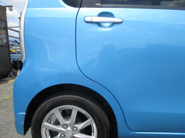カスタムR プッシュスタート アイドリングストップ ドライブレコーダー ダイハツムーブOEM車 HID スマートキー オートドアミラー 新品バッテリー交換 オイル交換 新品エアフィルター 新品エアコンフィルター(40枚目)