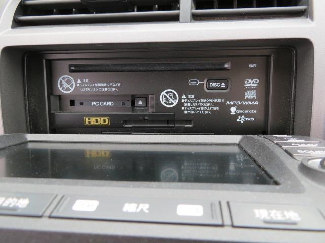X特別仕様車 HDDナビエディション HIDライト 純正ナビ バックカメラ ETC キーレス(19枚目)