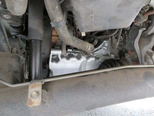 L リビルトエンジン載せ替え パワーウインド キーレス 集中ロック ETC ドアバイザー(35枚目)