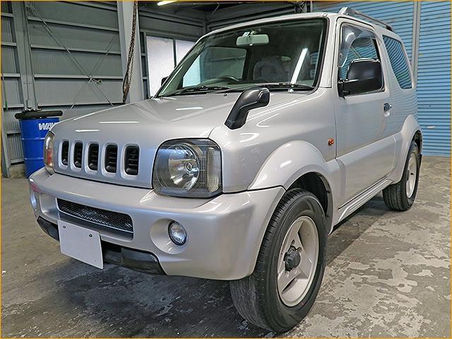 「スズキ」「ジムニーワイド」「SUV・クロカン」「埼玉県」の中古車3
