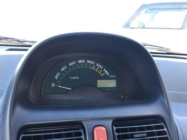 スズキ ツイン ガソリンA 全塗装済 5MT エアコン 15AW
