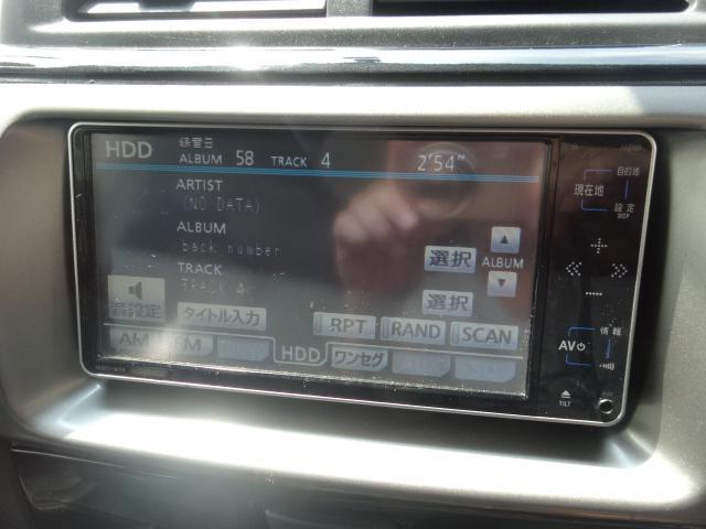 S エアロ-Gパッケージ HDDナビ 社外AW TEINサス(14枚目)