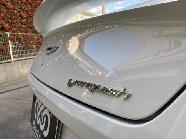 「アストンマーティン」「ヴァンキッシュ」「クーペ」「千葉県」の中古車36