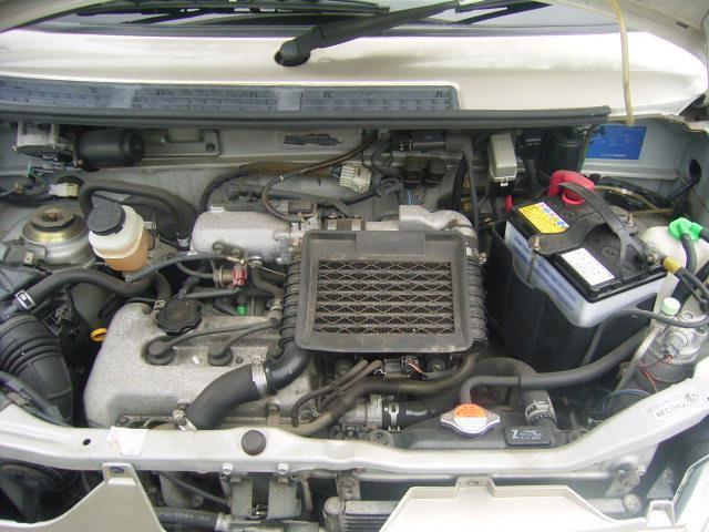 スズキ ワゴンR RS フルフラットシート アルミホイール ETC