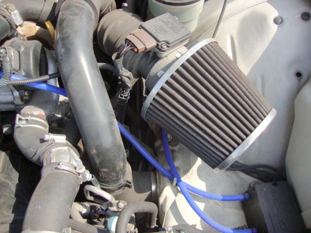 スペックR エアロ 18アルミ 車高調 インタークーラー(11枚目)