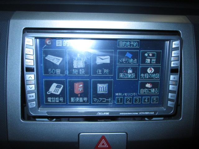 マツダ AZワゴン FT-Sターボ ナビ ETC キーレス ドアバイザー AW