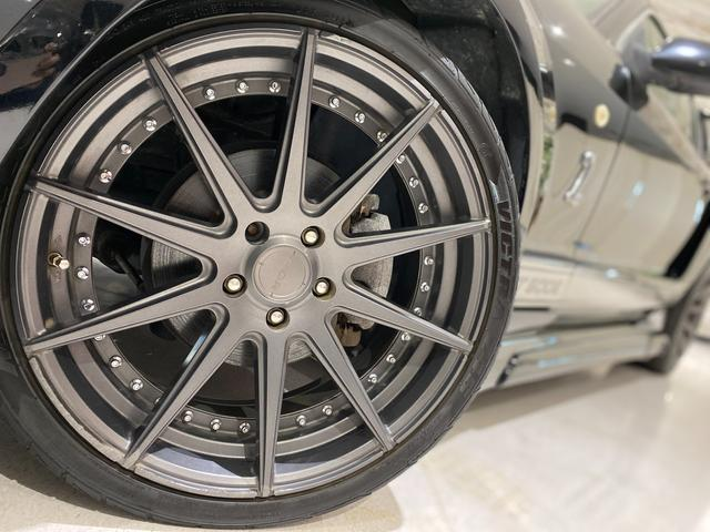 V6 プレミアム フォードジャパン正規ディーラー車/ALPINE HDDナビ/フルセグTV/HDD音楽/CD&DVD/バックカメラ/ETC/20inchアルミホイール/黒革シート/パワーシート/エレノア風エアロ(25枚目)