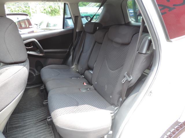 トヨタ ヴァンガード 240S Sパッケージ 純正HDDナビ HID スマートキー