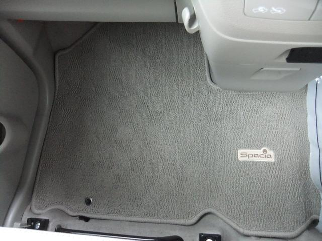 T ワンオーナー 4WD ターボ バックカメラ ナビTV 電動スライドドア 運転席シートヒーター オートライト・サイドミラー スマートキー2個 後席サンシェード(55枚目)
