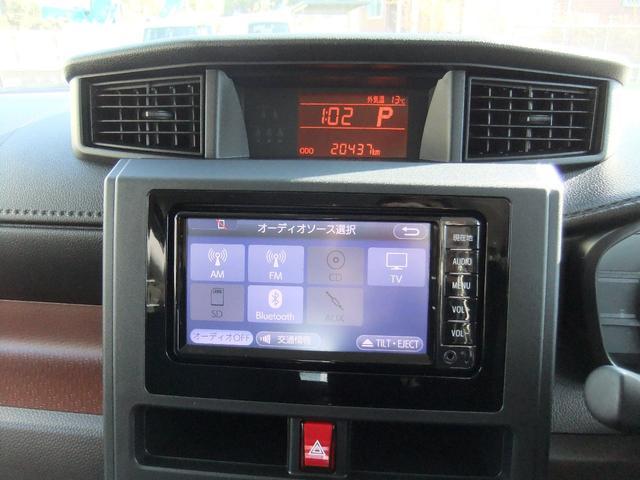 「トヨタ」「タンク」「ミニバン・ワンボックス」「神奈川県」の中古車7