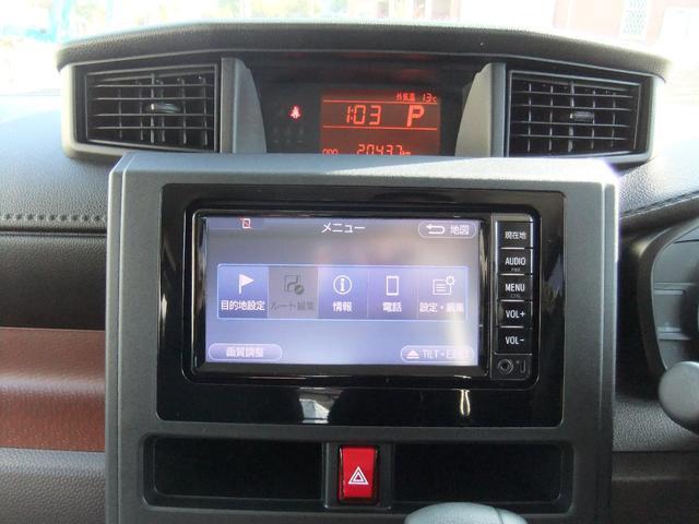 「トヨタ」「タンク」「ミニバン・ワンボックス」「神奈川県」の中古車80